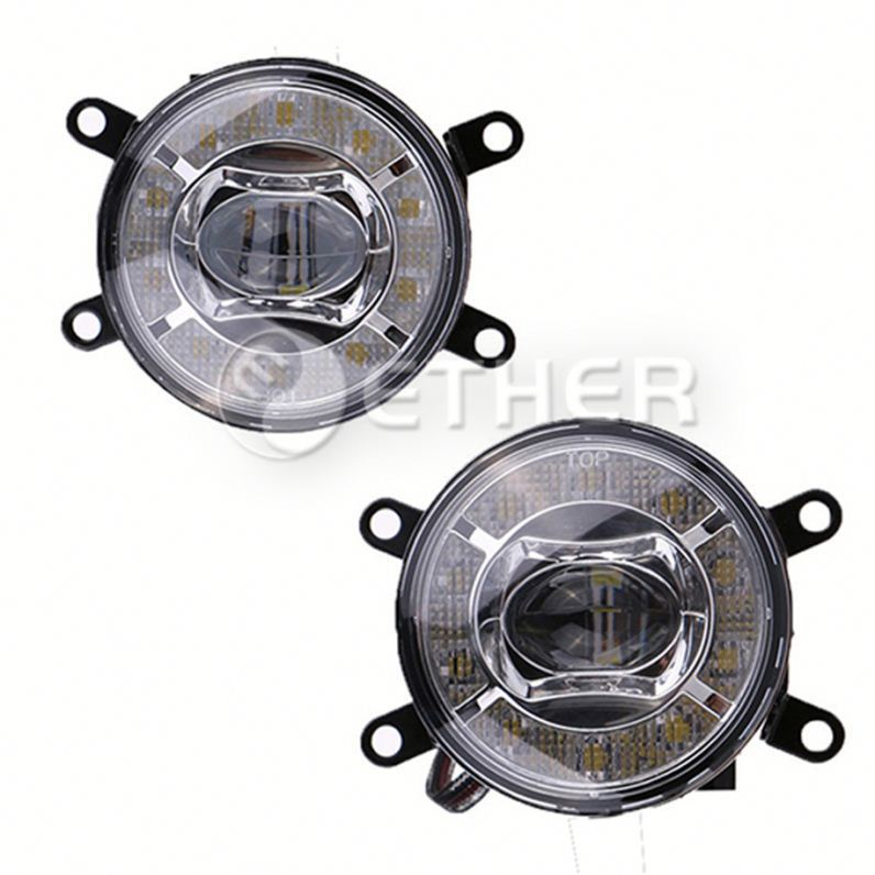 new products 2016 3.5 inch axio fog light for Crane