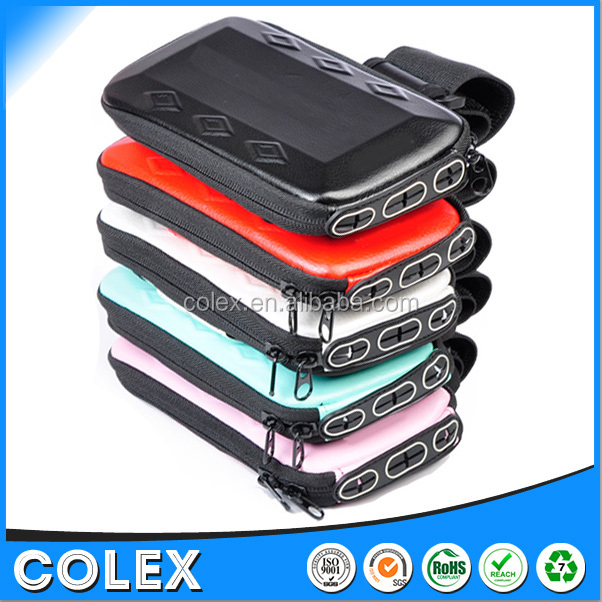 Newly design sport cycling cell phone arm bag waterproof bags for smartphone
