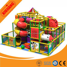 Kids attractions used kids indoor playground With Trade assurance
