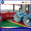 Color Prepainted Galvanized Steel Coil PPGI for Wall