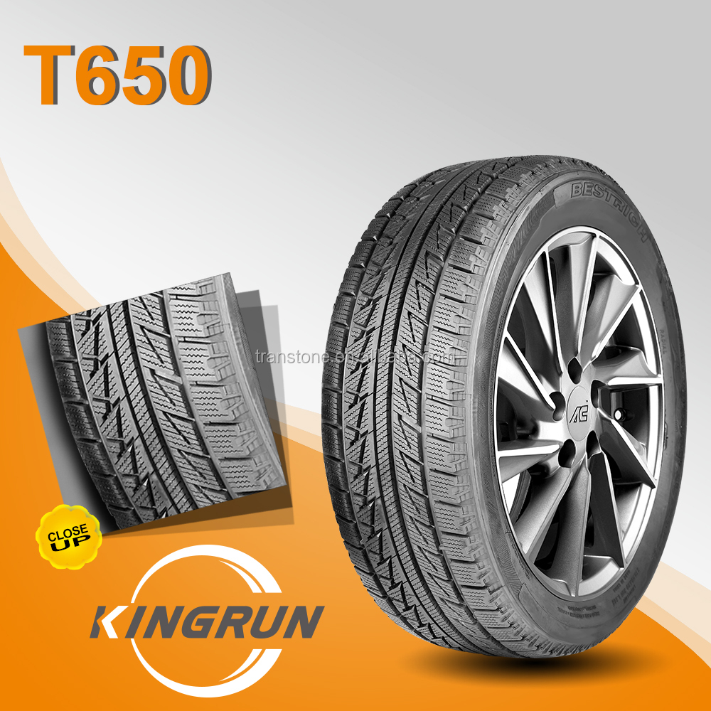 Winter car tire studs snow tyre 175 70R13 for the ice gripping spike