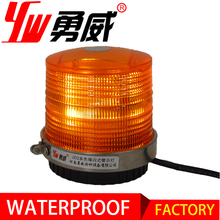 High Brightness Solar Powered Warning Beacon Lighting Emergency Traffic Warning Light, Solar Flashing Light, Solar Power Beacon