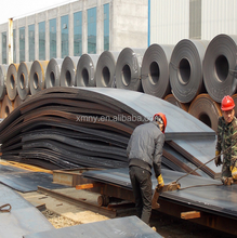 hot rolled steel coil st37 dimensions in steel sheet
