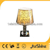 chandelier crystal table lamp Model T7385 hot sell in Africa and South America