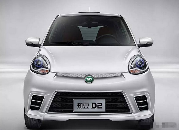 D2 Smart Small Vehicle Electric Car Buy Smart Vehicle