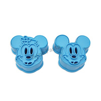 Mickey Mouse cake cookie cutter mould cartoon design