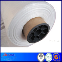 Corona treating HDPE Plastic Covers for Painting