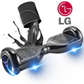 2016 mobility 2 wheels scooter for adults with LG battery US plug Benz wheel Ancheer AM002552