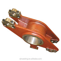 OEM Machining Precision Investment Steel Casting