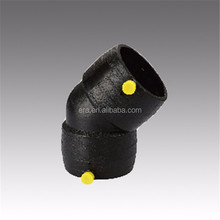 ERA HDPE Electrofusion Fittings High quality good price 45 degree elbow