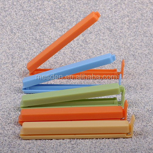 Food Bag sealing Clips