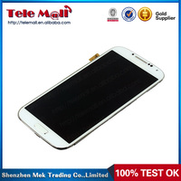 Good quality for samsung galaxy s4 i9500 i9505 i337 lcd display touch screen digitizer assembly replacement