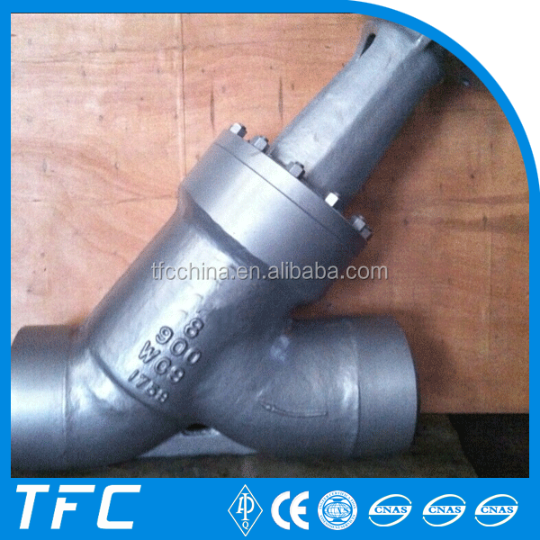globe valve price, <strong>Y</strong> TYPE globe valve