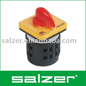 salzer rotary switch salzer wiring diagram and circuit schematic