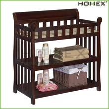 Salable changing table /antique baby changing table/HOMEX