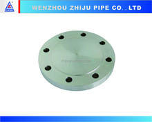 ASME Stainless Steel Welded Spectacle Blind Flange