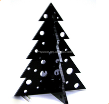 High Quality Christmas Ornament Acrylic Christmas Tree
