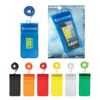 wholesale handphone accessories PVC waterproof bag ,for cellphone with lanyard