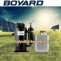 Boyard 20 years dc power supply dc inverter compressor Made in China