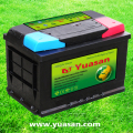Yuasan Sealed Maintenance Free 12V66AH Rechargeable Battery -- DIN66