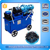 Commercial Automatic Rebar Thread Rolling Machine