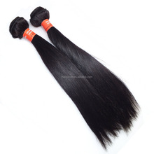 free sample quality 100% virgin brazilian hair/unproessed brazilian body wave virgin hair/virgin indian hair extension