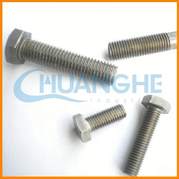 china supplier m10 bolt diameter