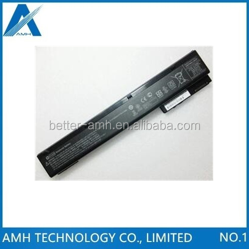 Brand new 14.8v 4400mah battery VH08 VH08XL for Hp EliteBook 8560w 8760w Tablet Battery