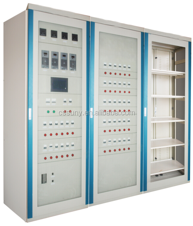Direct Current Control cabinet,direct current cabinet,DC Direct Current PDU Cabinet Power Distribution Cabinet for Telecom Appli