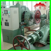 Renewable Energy 1mw generator Hydro Turbine brushless generator china governor