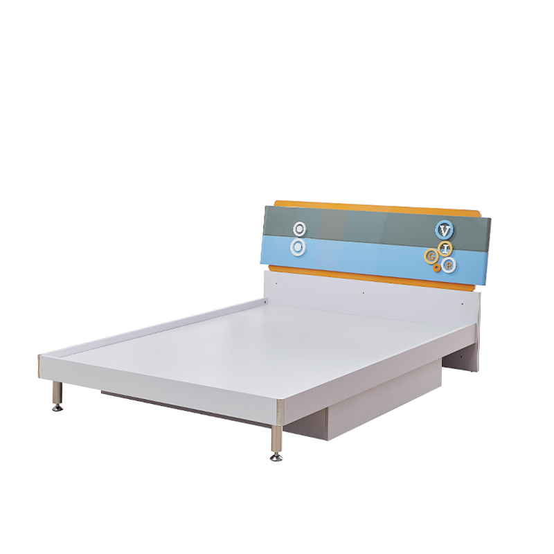 High Quality Bedroom <strong>Furniture</strong> Guangdong for children 8106
