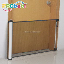 Amazon best seller baby safety retractable gate