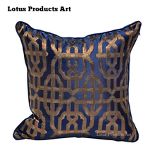 Home Decor Graphic Designing Cojines Kantha Knit Garden Chair Cushion
