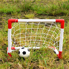 Ningbo junye Plastic inflatable football goal post