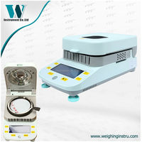 Top level hot selling moisture vapor permeation analyzer