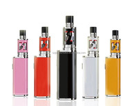 Newest vape mods Lite 65W 3000mah battery adjust wattage itself depends on the resistance Top and bottom refilling as well