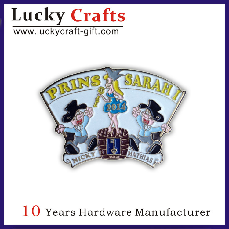China supplier badge buttons, badge pins, badge manufacturers for sale