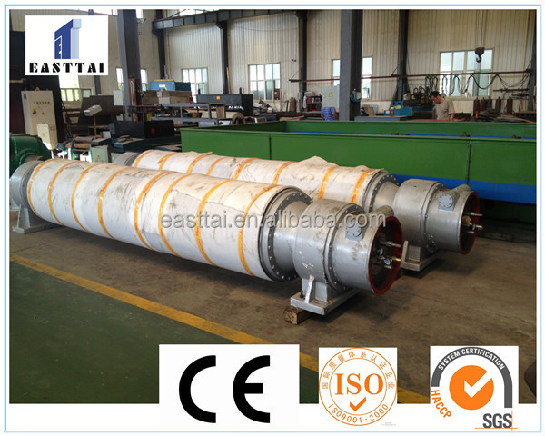 Paper mills used Vacuum couch roll,HOT SELL!!!