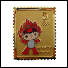 New arrival eco-friendly lapel pins metal craft