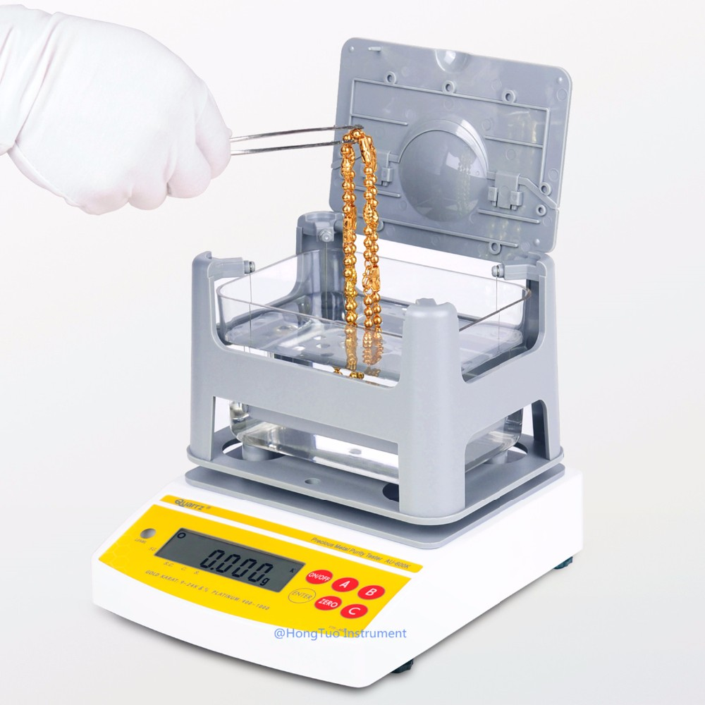 Leading Manufacturer Digital Electronic Silver <strong>Tester</strong> Price , Silver Purity <strong>Tester</strong> , Silver Purity Testing Machine AU-600K