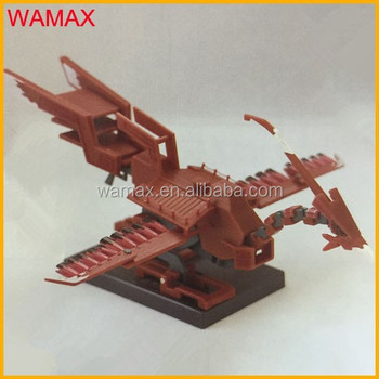 Custom Plastic Static Model/Static Model