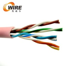 cca cable utp cat5e lan cabling/cat5 utp/cat5e utp color code network cables