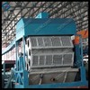 Good performance egg tray forming machine/small egg tray making machine/egg carton production line