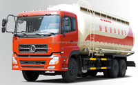 EQ5253GFLT Bulk Powder Goods Tank Truck