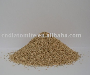 diatomite oil absorbent