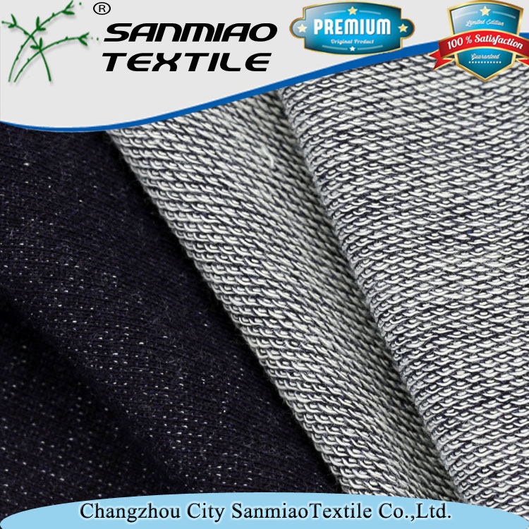 Factory Supplier direct 100 cotton garment denim fabric manufactured in China