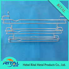 Universal Adjustable Oven Rack Grill Shelf