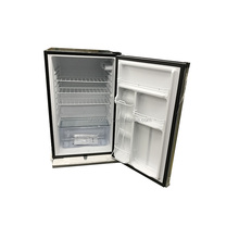 Guaranteed quality industrial custom mini single door refrigerator and freezer