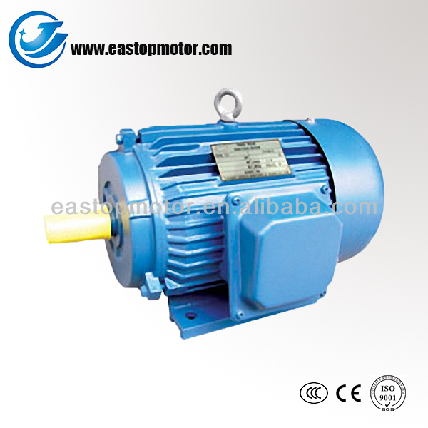 YD Series Three Phase 120v motor speed control