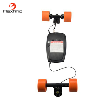 Hot selling mini electric board boosted electric skateboard kit
